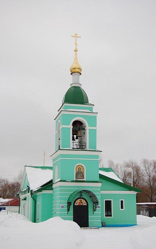 Карамышево (Псковская область)